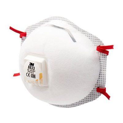 3M-8833-Respiratore-usa-e-getta-FFP3-con-valvola-confezione-da-10-0-0