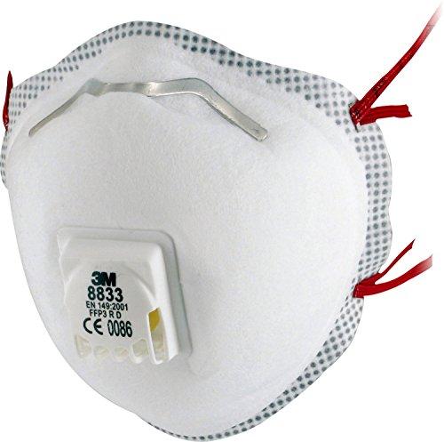 3M-8833-Respiratore-usa-e-getta-FFP3-con-valvola-confezione-da-10-0