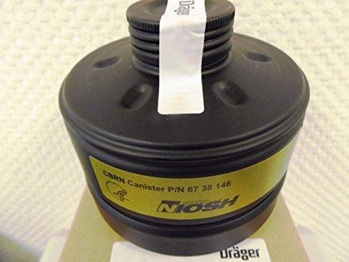 Drger-ABC-Filtro-con-Filettatura-DIN-EN-cbrn-Cap-1-0-1