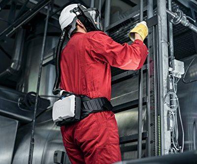 Drger-X-plore-8500-ventilatore-filtro-dispositivo-0-2