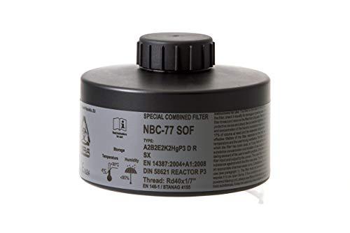 MIRA-SAFETY-Multi-Gas-Vapor-Cartuccia-di-protezione-respiratoria-20-anni-di-validit-CBRN-NBC-Grade-Mira-Filter-0