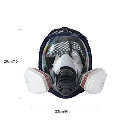 Umiwe-respiratore-Pieno-facciale-Maschera-Antigas-Respiratore-con-Protezione-per-Visiera-Cotone-filtrante-Respiratore-di-Sicurezza-Professionale-per-Vernice-Polvere-Prodotti-Chimici-0-0